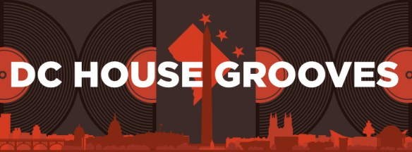 DC House Grooves cover image