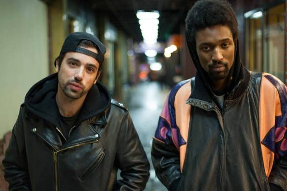 The Knocks (DJ Set) with Caleb L'Etoile, Baronhawk at U Street Music Hall