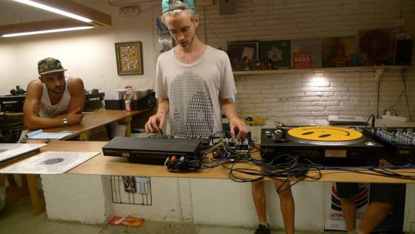 Select DC 2-Year Anniversary featuring Terekke (L.I.E.S.), Max D, Protect-U at Flash