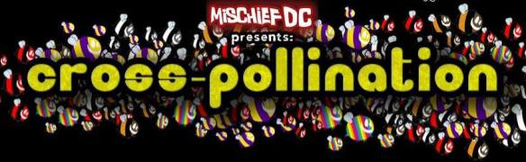 Mischief presents: Cross-Pollination Irrational Dance Party Edition featuring Mr. Jennings at Zeba Bar