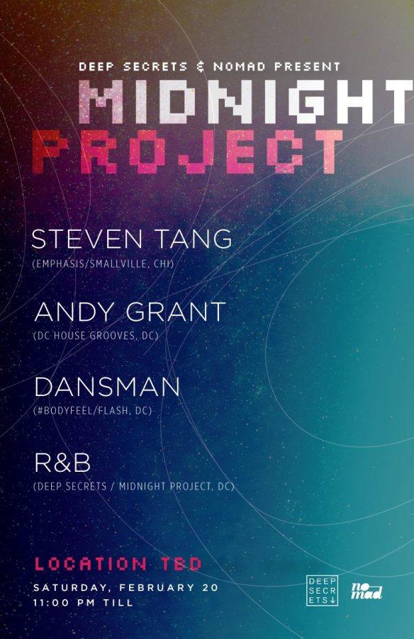 Midnight project