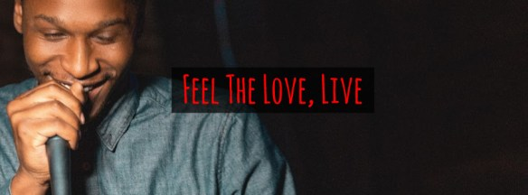 Feel the Love Live with Jenna Camille, Cmptvr Club and The Cover Up in the Flash Bar