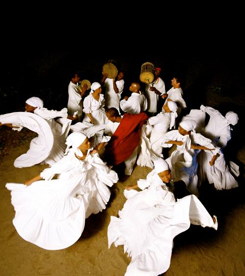 MOJÙGBÁ Daytime Dance w/ Aphrosoul Lukumi at Songbyrd Music House and Record CafeMOJÙGBÁ Daytime Dance w/ Aphrosoul Lukumi at Songbyrd Music House and Record Cafe