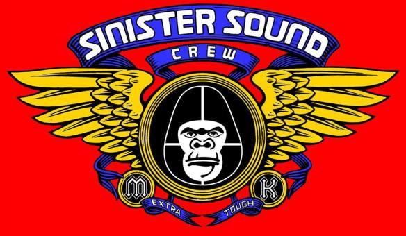 Sinister Sound Crew 2016 Reunion with Jason Kap, Dj Ragz, MK Skillz and Jim Bonds at Jimmy Valentine's Lonely Hearts Club