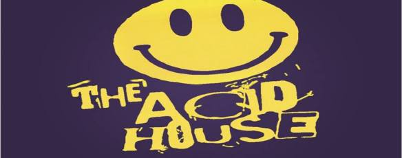 The Acid House at The Bourbon Room, Fredericksburg