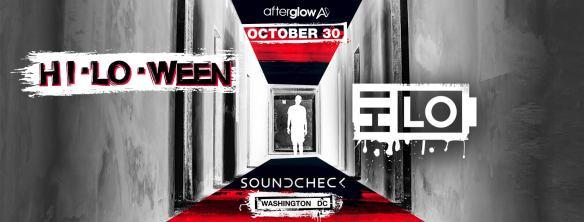 Hi-Lo-Ween at Soundcheck