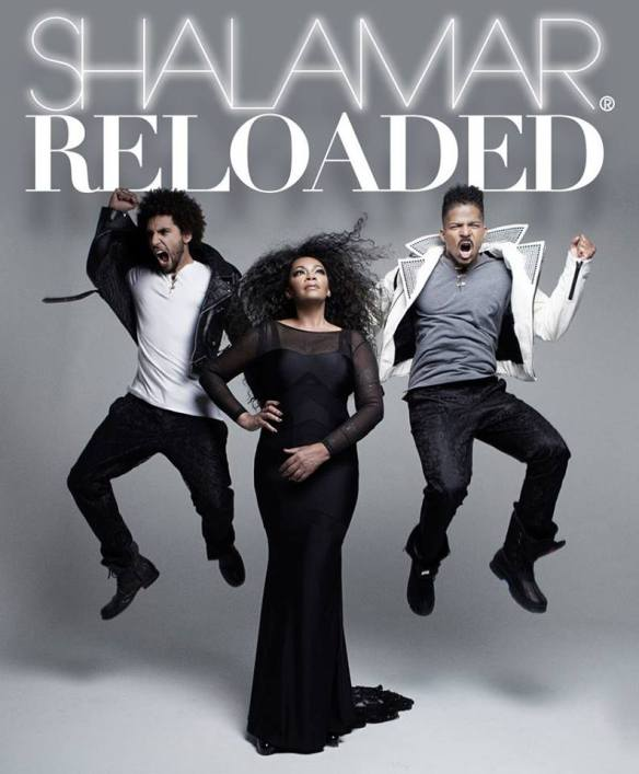 Jody Watley & Shalamar Reloaded at Blues Alley