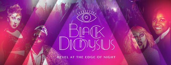 Black Dionysus with DJ Juana feat. Danie, Mundy, Ceraun and Jax at Green Lantern