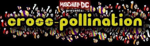 Mischief presents: Cross-Pollination Funksgiving Edition with Paul Geddes, Raptorstein & DJ Total at Zeba Bar