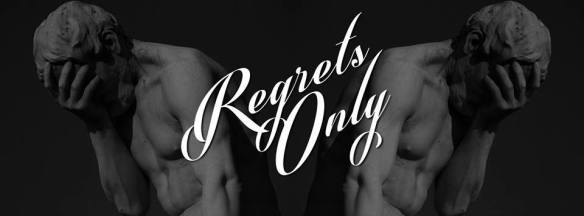 Regrets Only Vol. 5 with DJ Lisa Frank and Raffi at Ten Tigers Parlour
