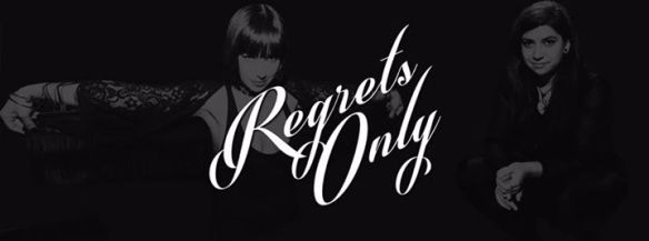 Regrets Only Vol. 10 with DJ Lisa Frank and Cry Baby at Ten Tigers Parlour
