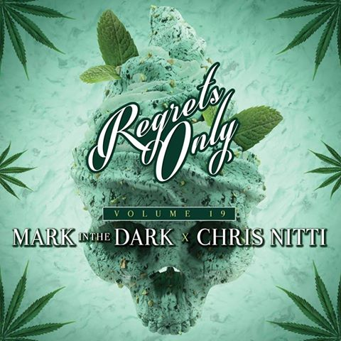 Regrets Only with Chris Nitti & Markinthedark at Ten Tigers Parlour