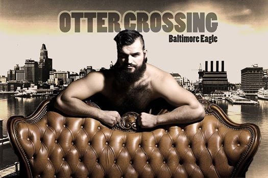Otter Crossing: Baltimore with DJ Khameleon and DJ Corey at The Baltimore Eagle