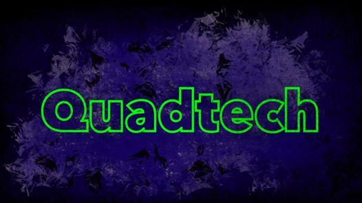Quadtech Feat:: DJ Octane, Verrillo, Harold Figueroa & Nate Tetreault at Jimmy Valentine's Lonely Hearts Club