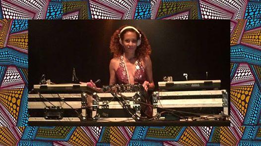 DJ Diaspora at Songbyrd Music House & Record Cafe