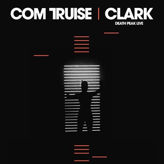 Com Truise & Clark at U Street Music Hall