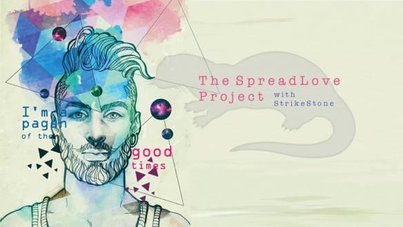 Otter Crossing feat. The SpreadLove Project (DJ Nav & Jett Chandon) & StrikeStone! at The Green Lantern