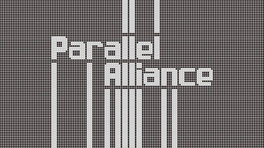 Parallel Alliance with RODD & Mark Pieman at Dr Clock's Nowhere Bar