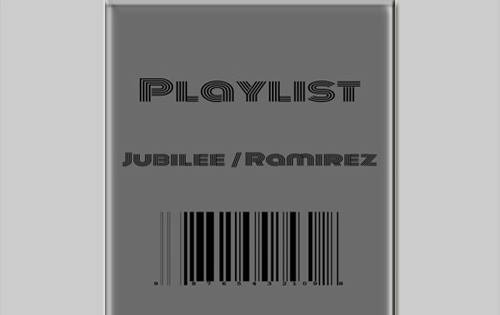 Playlist with Jubilee & Ramirez & Taiga at Eighteenth Street Lounge