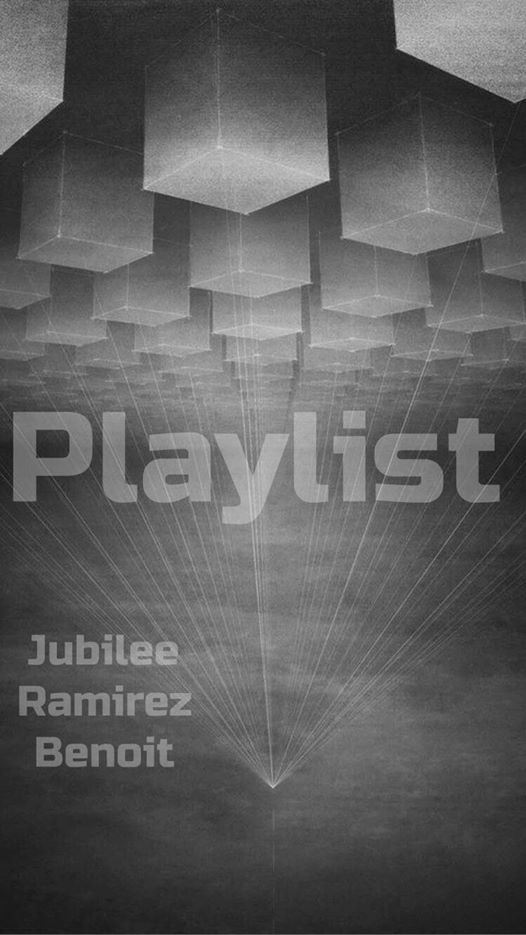 Playlist with Jubilee, Ramirez & Benoit at Eighteenth Street Lounge