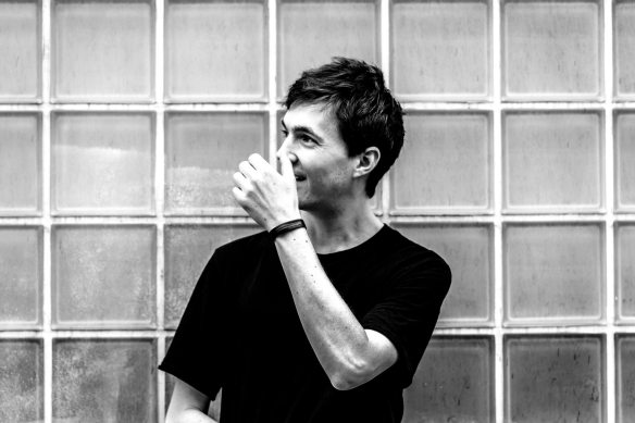 U Street Music Hall presents Ben UFO with 1432R DJs at Ten Tigers Parlour