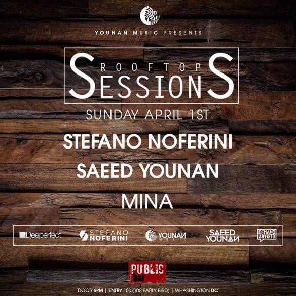 younan rooftop sessions public