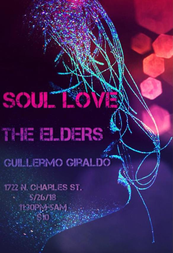 soul love with the elders