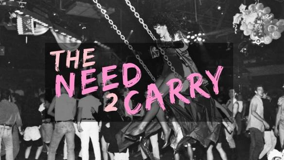 TNX presents The Need 2 Carry