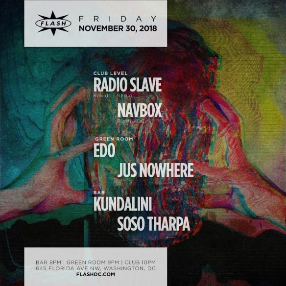 radio slave navbox