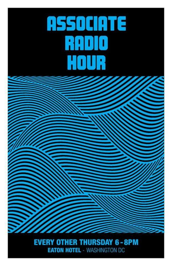 Associate Radio hour