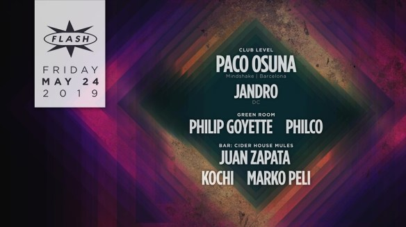 paco osuna at flash