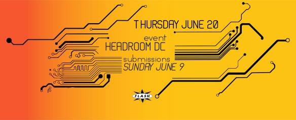 Headroom June