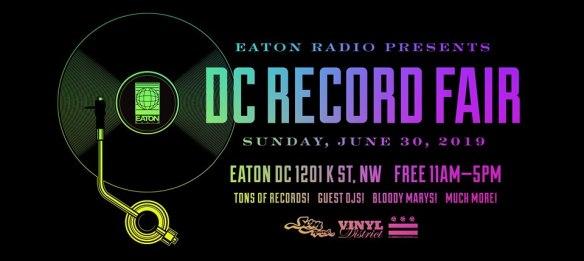 dc record fair at eaton dc