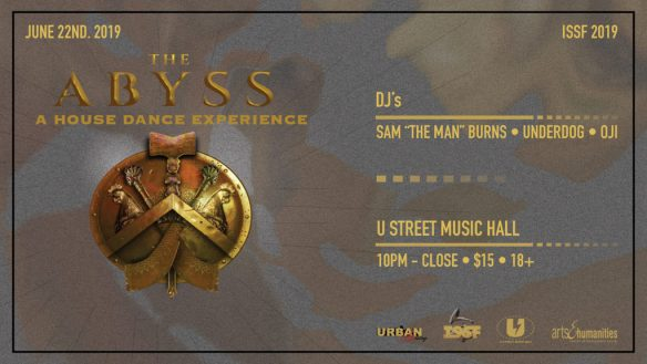 the abyss a house dance experience
