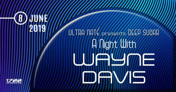 ultra nate a night with wayne davis