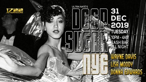 Deep Sugar NYE Bash