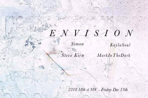 Envision at Flash Dec 13