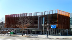 Tenleytown Library