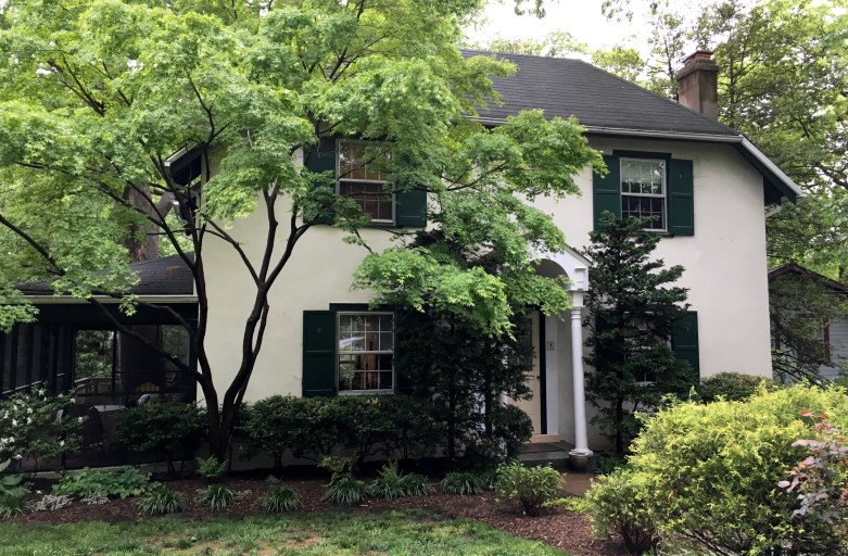 Dc Residential Architecture Dc Historic Kit Houses And
