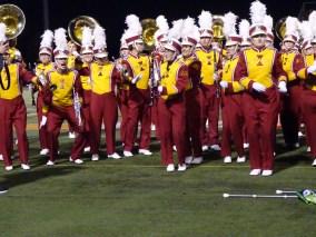 ISU Band