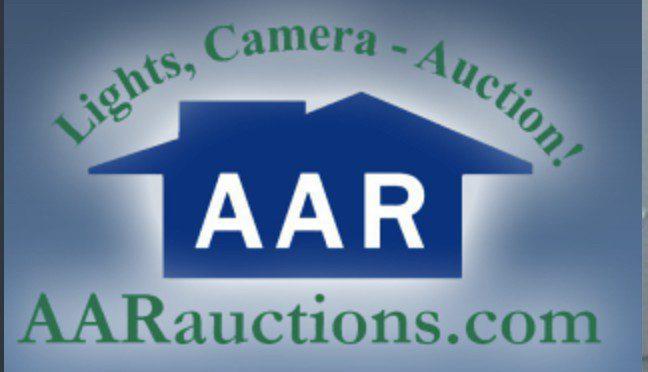 AARAuctions Logo
