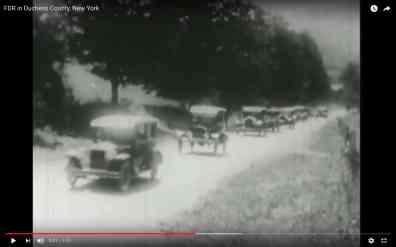 1927 Pilgrimage