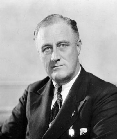fdr 1935 pic