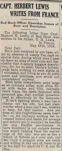 1918-06-29 Captain Lewis