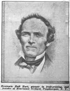Benjamin Hall Hart