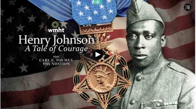 Henry Johnson