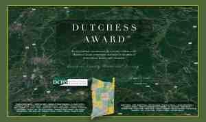 Dutchess Award