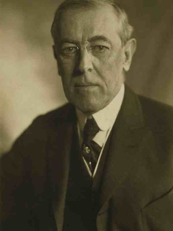 woodrow-wilson-portrait