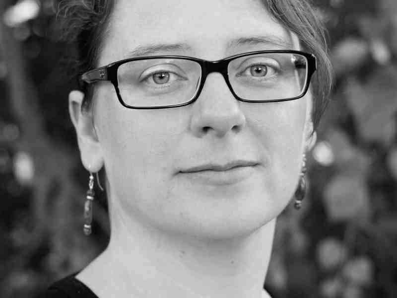 2017 ~ Gretta Tritch Roman, Bard College