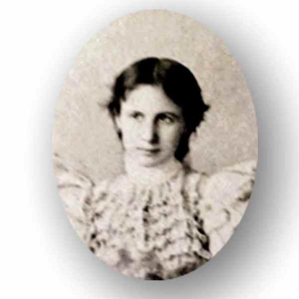 Helen DeM Brown